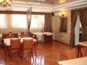 Гостиница в Одессе у моря,  1570 м кв,  27 номеров