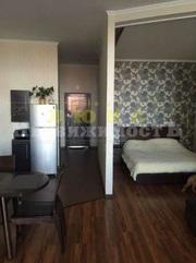 Продам однокомнатную квартиру ЖК Аркадийский дворец /Гагаринское плато
