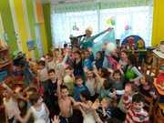 Детский праздник,  аниматор,  Одесса