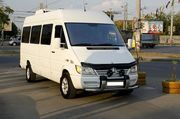 Пассажирские перевозки по Одессе и Украине