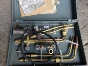 Комплект газосварочной аппаратуры КГС-2 новый