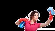 Помощь по хозяйству,  уборка