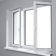 Металлопластиковые и алюминиевые окна,  изготовление и монтаж