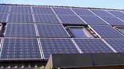 Солнечные панели электрические Одесса уже в продаже