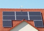 Солнечные панели электрические Черкассы акция