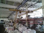 Аренда - склад,  помещение производства в Одессе 590 м кв,  участок 3 га