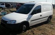 Авторазборка запчасти Opel Combo