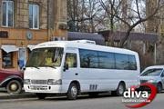Заказ аренда автобусов Одесса,  пассажирские перевозки,  18 мест