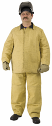 производство специальной и рабочей одежды