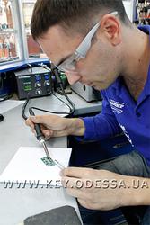 Восстановление чипованых ключей Одесса
