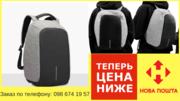 Рюкзак. Антивор. USB рюкзак. Рюкзак для ноутбука. Оригинал. Заходи!