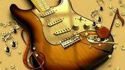 Уроки гитары в Одессе,  акустической и электро