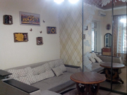 Двухкомнатная квартира вблизи Дерибасовской