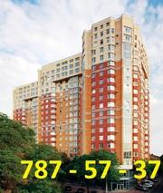Продаётся квартира,  1-к. в ЖК «Усадьба Разумовского».