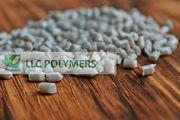 Вторичный полипропилен серый,  доступная цена от производителя