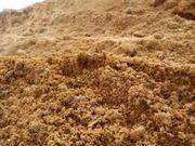 сеяный песок, без глины .одесса