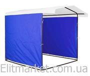 Палатки торговые агитационные