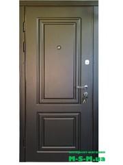Входная дверь Титан. 16 точек запирания