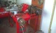 Продам дископравильный станок для рихтовки стальных и литых дисков.