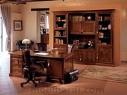 Классические кабинеты. Мебель для руководителя