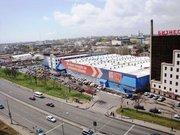 Сдам обустроенный склад 400 м.кв. на Балковской