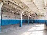 Сдам помещение 425м.кв. под производство или склад