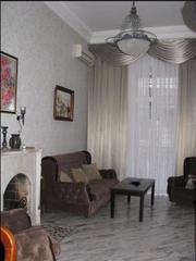 Двухкомнатная квартира вблизи парка Шевченко