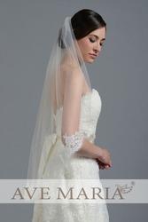 Свадебная фата 1 м(доступно от 1 м до 3 м)