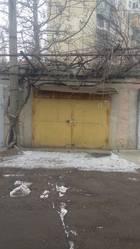 Продам капитальный гараж в г/о
