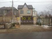 Продам новый дом 140м ул. Ромашковая / Жаботинского