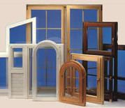 Окна и двери c установкой