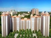 Продам большую 3-комнатную квартиру в новом доме в Аркадии