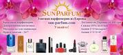 Sun Parfum (Сан Парфюм) Купить Духи Одесса Киев Днепр Украина