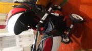 Продам коляску Deamex 2в1