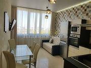 Продам однокомнатную квартиру в ЖК Альтаир ул. Люстдорфская дорога