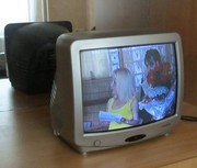 Продам телевизор Toshiba 14 N1 XRS c диагональю экрана 14
