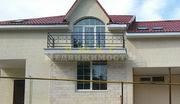 Продам дом 203м2 ул. Бабушкина 3 уровня,  5 комнат