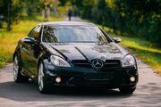 Продажа авто Mercedes-AMG SLK 55 AMG