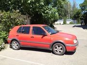Продам Volkswagen Golf III 1998