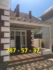 Продаётся классный и красивый дом на ул. Дачная.