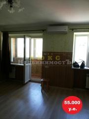 Продам двухкомнатную квартиру 58м2 ул. Сегедская / Армейская