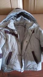 Зимняя куртка + жилетка цигейка+комбинезон