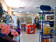 Продам видный торгово-развлекательный мини-комплекс у края Одессы