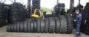 Новые шины от крупнейшего в Украине импортера всех типов и размеров