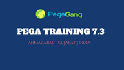 Pega Training Ahmedabad | Gujarat | India