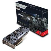 SAPPHIRE NITRO Radeon™ R9 390X 8G D5 with Back Plate