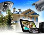 Системы безопасности,  пожарной сигнализации,  контроля доступа