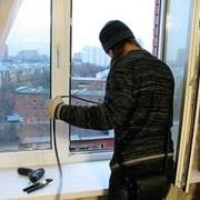 Регулировка окон.  Ремонт ПВХ  дверей Одесса.