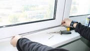 Услуги по ремонту окон Одесса. Устранение продуваний без замены резины