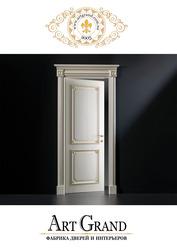 двери из массива - Фабрика дверей DoorWooD™